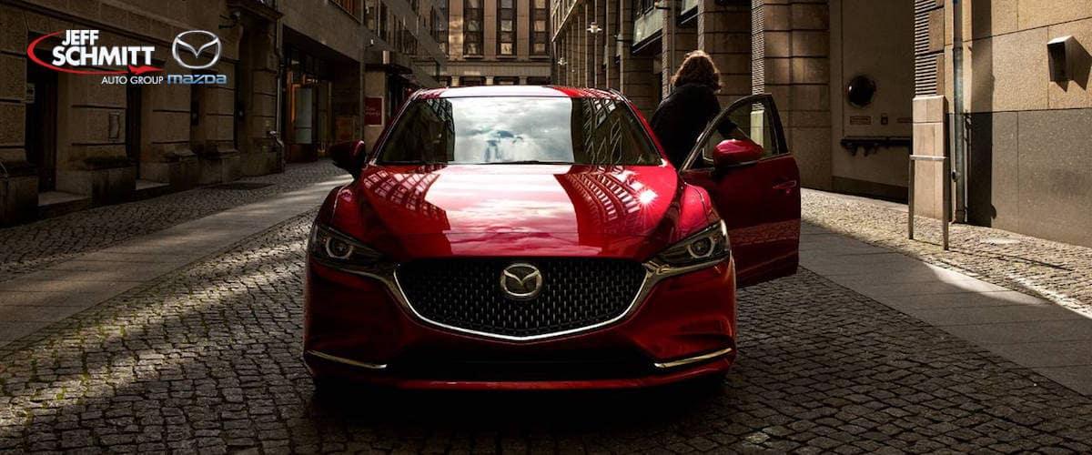 Mazda6 Troy OH