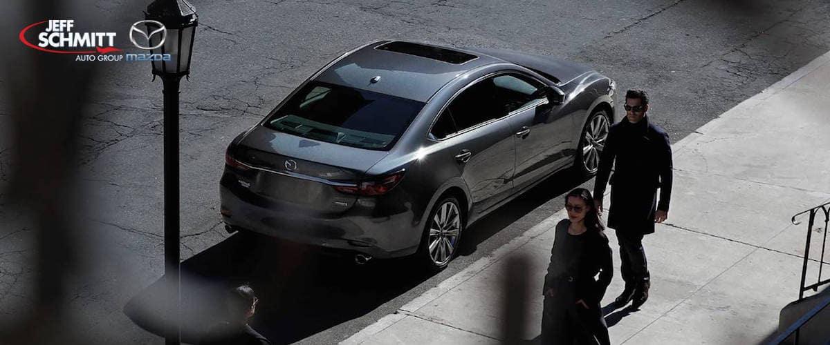 Mazda6 Miamisburg OH