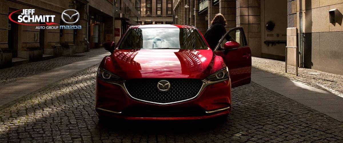 Mazda Mazda6 Beavercreek OH