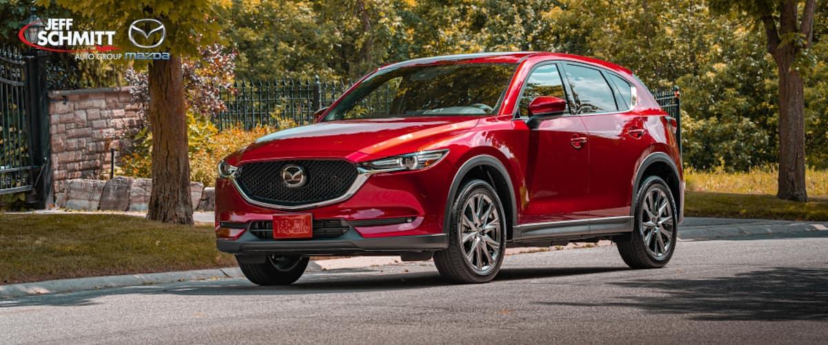 Mazda Dealer Fairborn