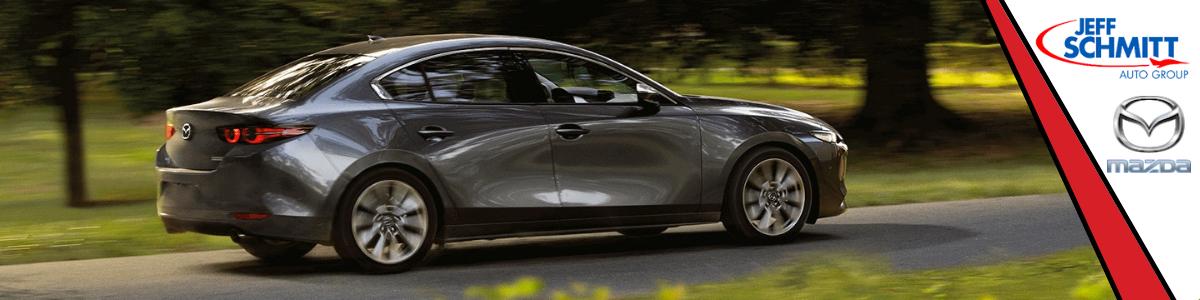 Mazda3 Springboro OH