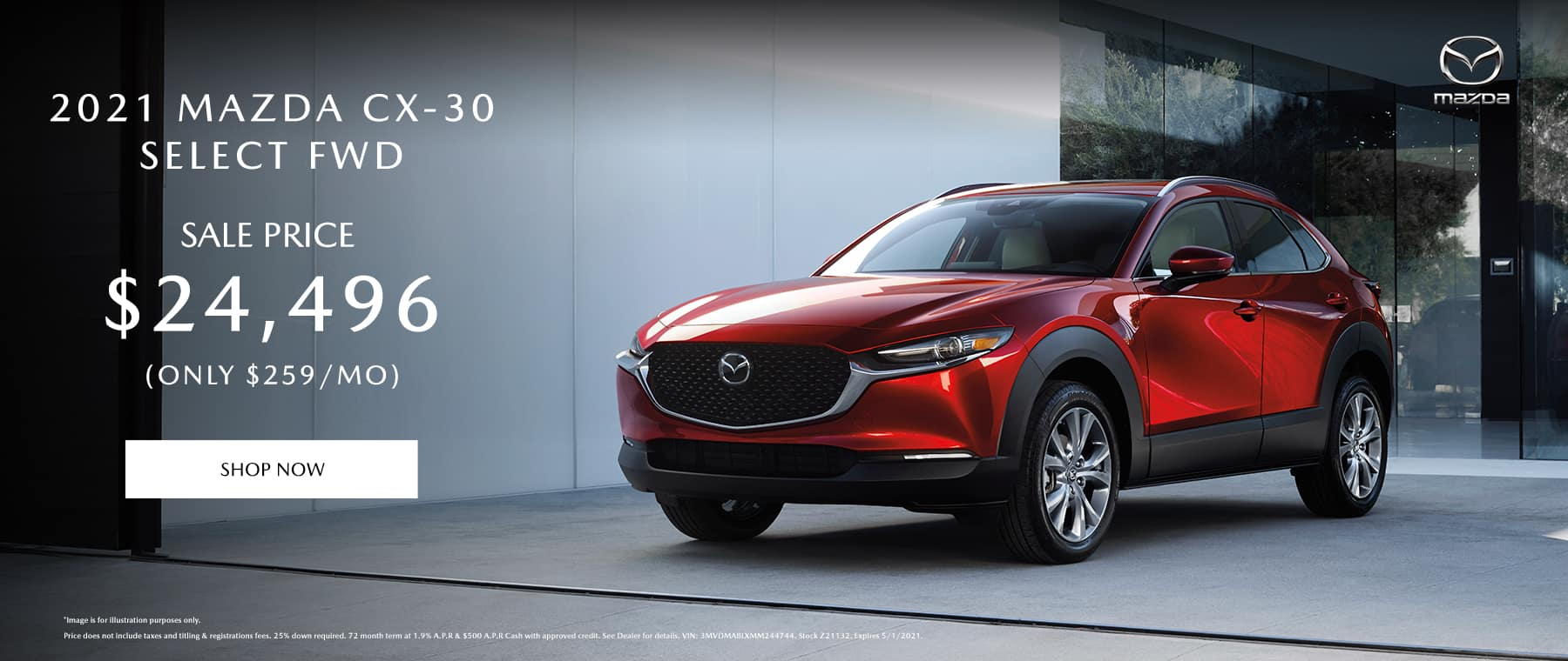 april2021-2021 Mazda CX-30 sale price-JFSCAG_SL_1800x760 (3)