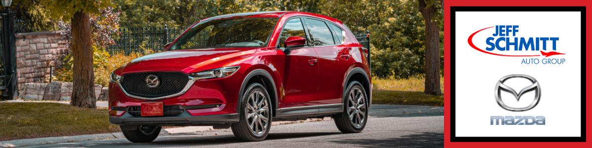 Mazda Dealer Springfield Ohio New Mazda CX-5 SUV Models For Sale
