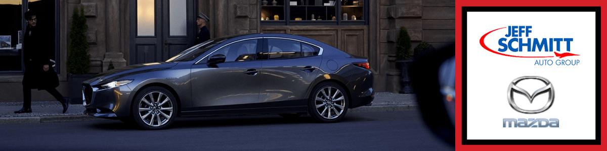 Mazda3 Columbus Ohio New Mazda Sedan For Sale