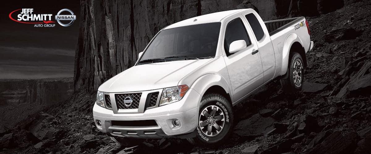 Nissan Frontier Dayton OH