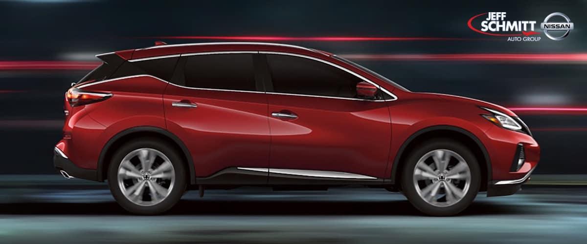 Nissan Murano Fairborn OH