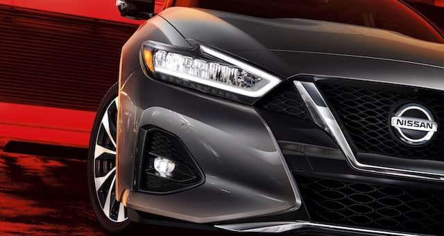 Nissan - We Buy Cars