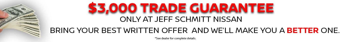 $3k Trade SRP Banner