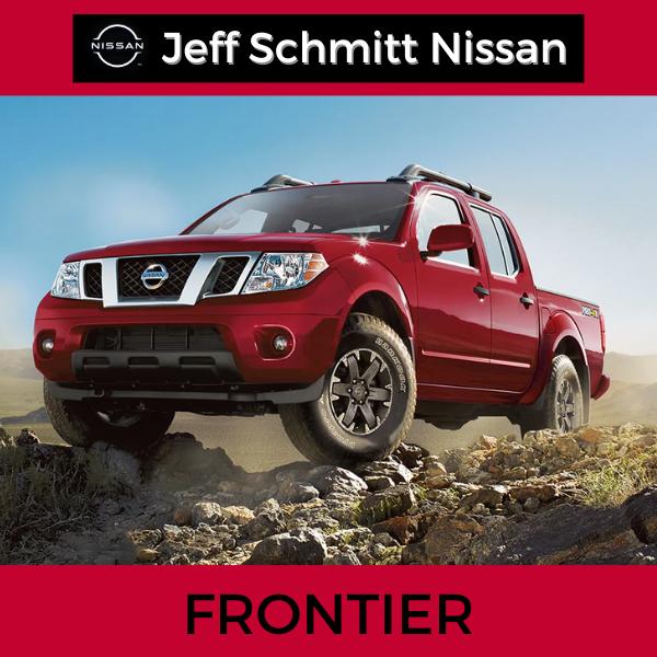 Nissan-Frontier vs-Toyota-Tacoma-Dayton-2