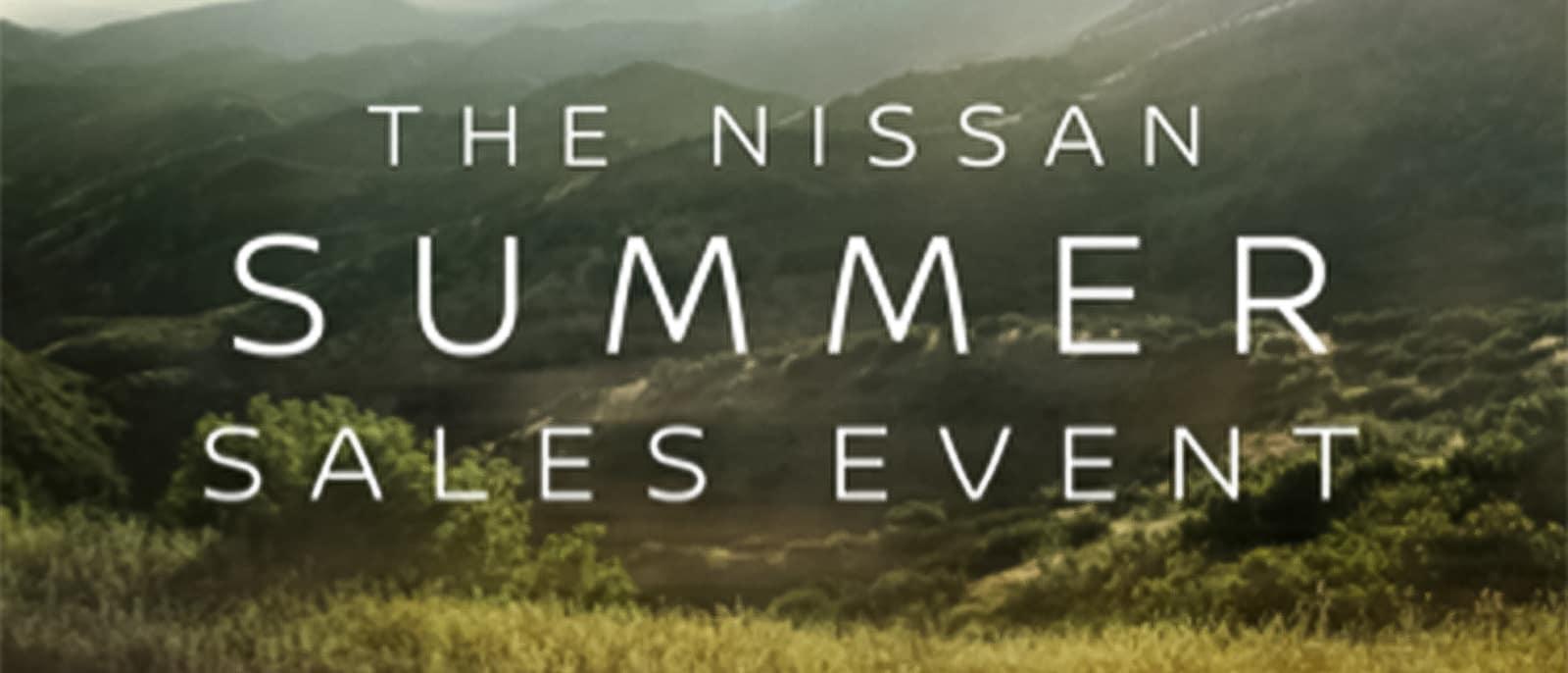 summer sales event]