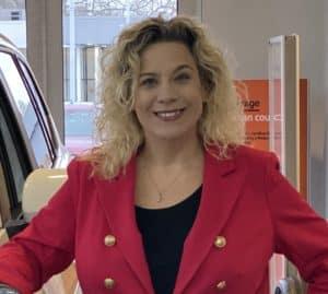 Lisa Puggi