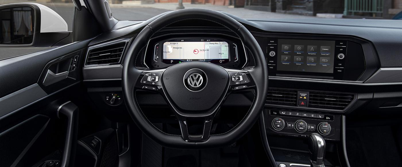 2020 Volkswagen Jetta Wallpaper