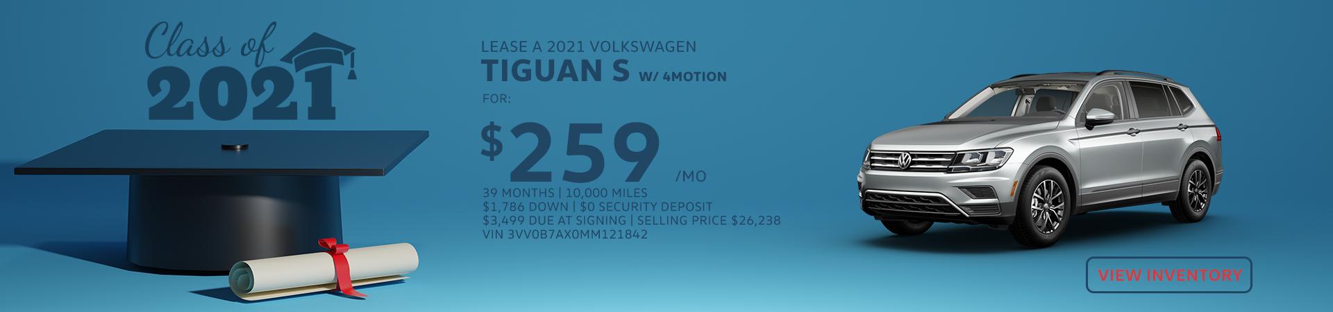 Wynn VW_June Offer_Tiguan