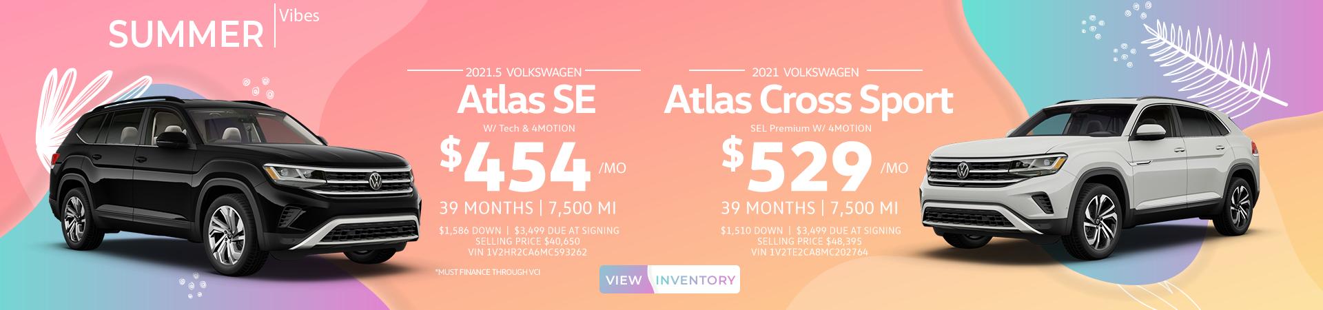 Wynn VW_July Offers_Atlas ACS