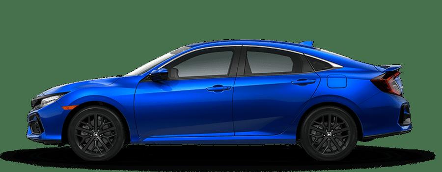 Civic Si Sedan