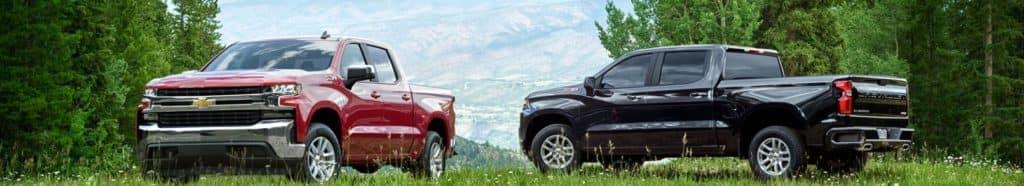GMC Sierra 1500 and Chevy Silverado 1500 For Sale