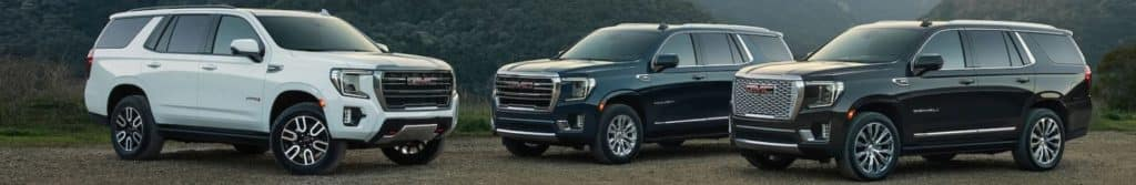 GMC Vehicles For Sale