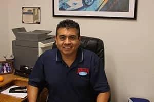 Adam Perez