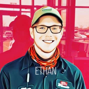 Ethan Ewing