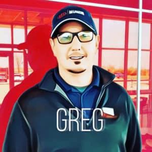 Greg  Richardson