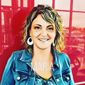 Maria Burcham