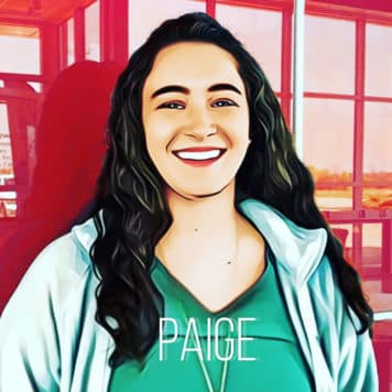 Paige Howell
