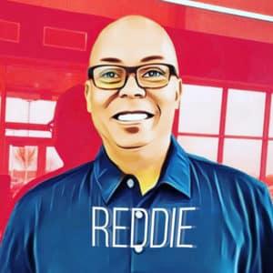 Reddie Henderson