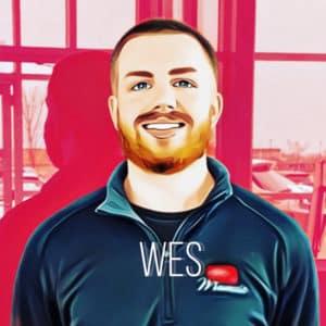 Wes Royse