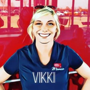 Victoria Jones