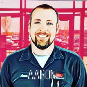 Aaron Addison