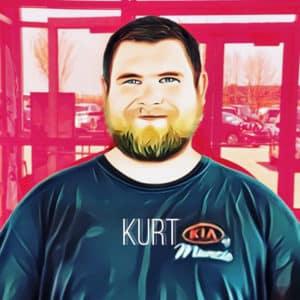 Kurt Dickerson