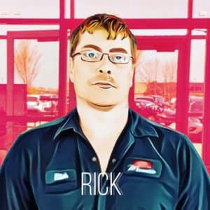 Rick Rhum
