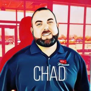 Chad Davis