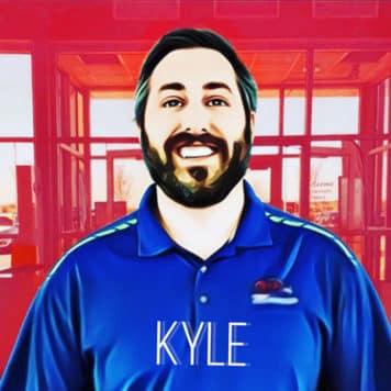 Kyle Royse