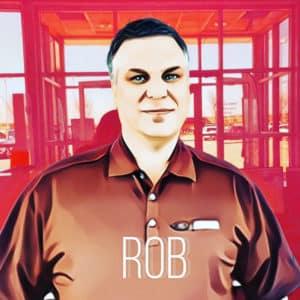 Rob Wagoner