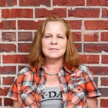 Donna Jacques