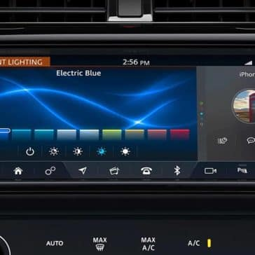 2020 Land Rover Discovery Sport Technology