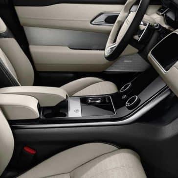 2020 Range Rover Velar Cabin
