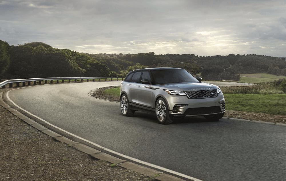Range Rover Velar Performance Specs