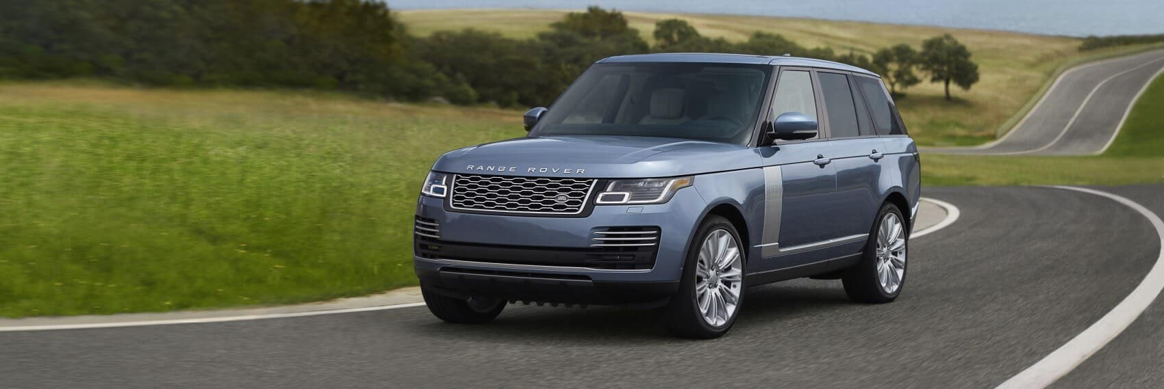 Range Rover Interior Review