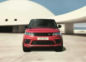 Range Rover Sport Cleveland OH
