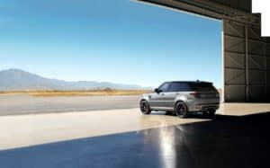 2021 Range Rover Sport Review Cleveland OH