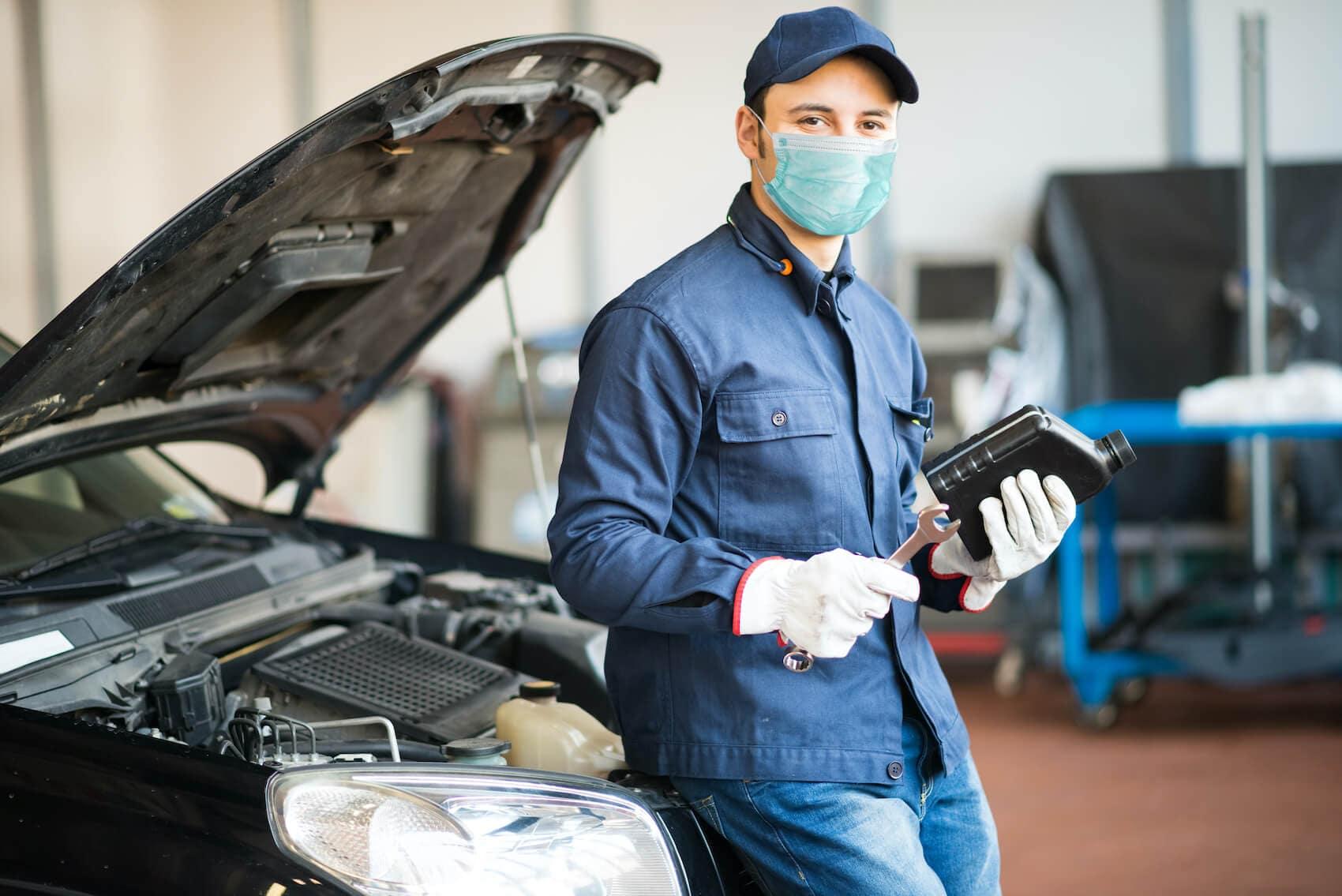 Range Rover Sport Maintenance Schedule | Land Rover Westside