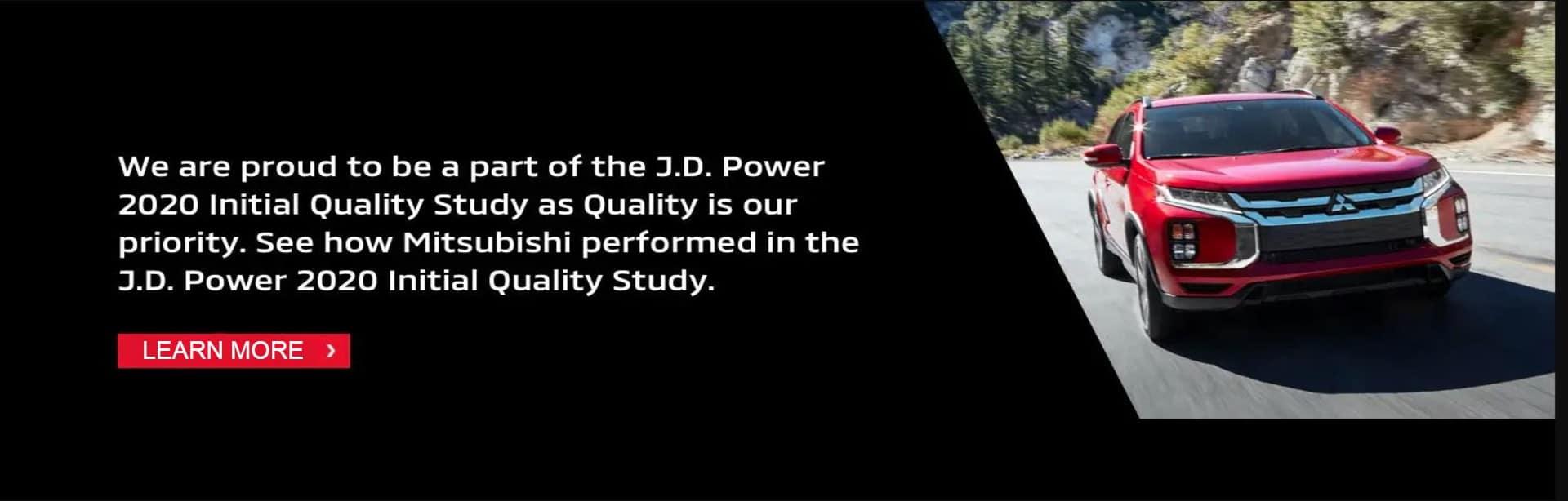 JD power Mitsu