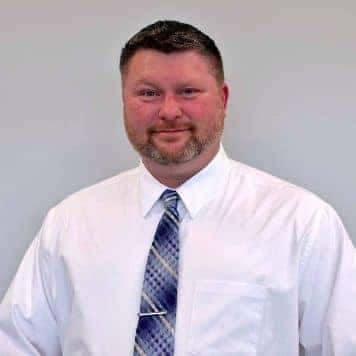 Jason Myres