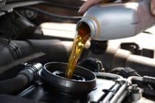 $44.95 OIL CHANGE ANNIVERSARY SPECIAL