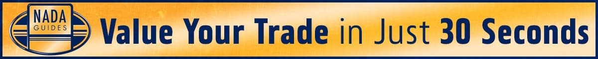 NADA Guide Harley-Davidson Trade Value