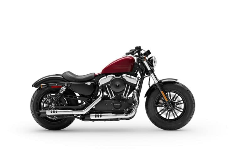 2020 Harley-Davidson Sportster Forty-Eight in Manchester, NH