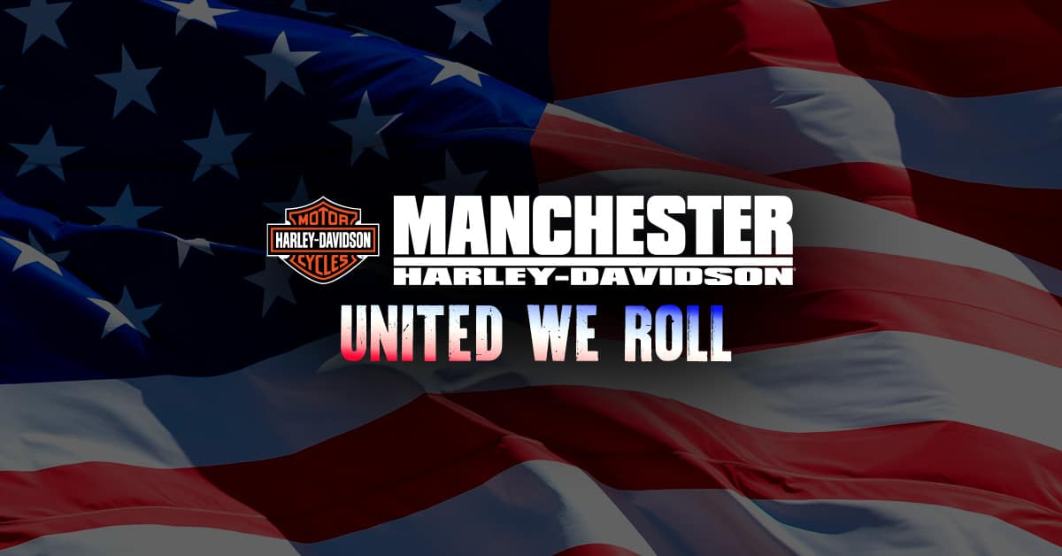 Manchester Harley-Davidson in New Hampshire, USA