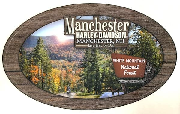Manchester HD Custom Licensed Product